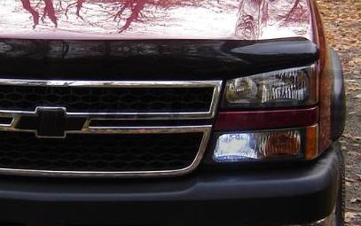 2007 2017 Chevrolet Tahoe Led Daytime Running Lights