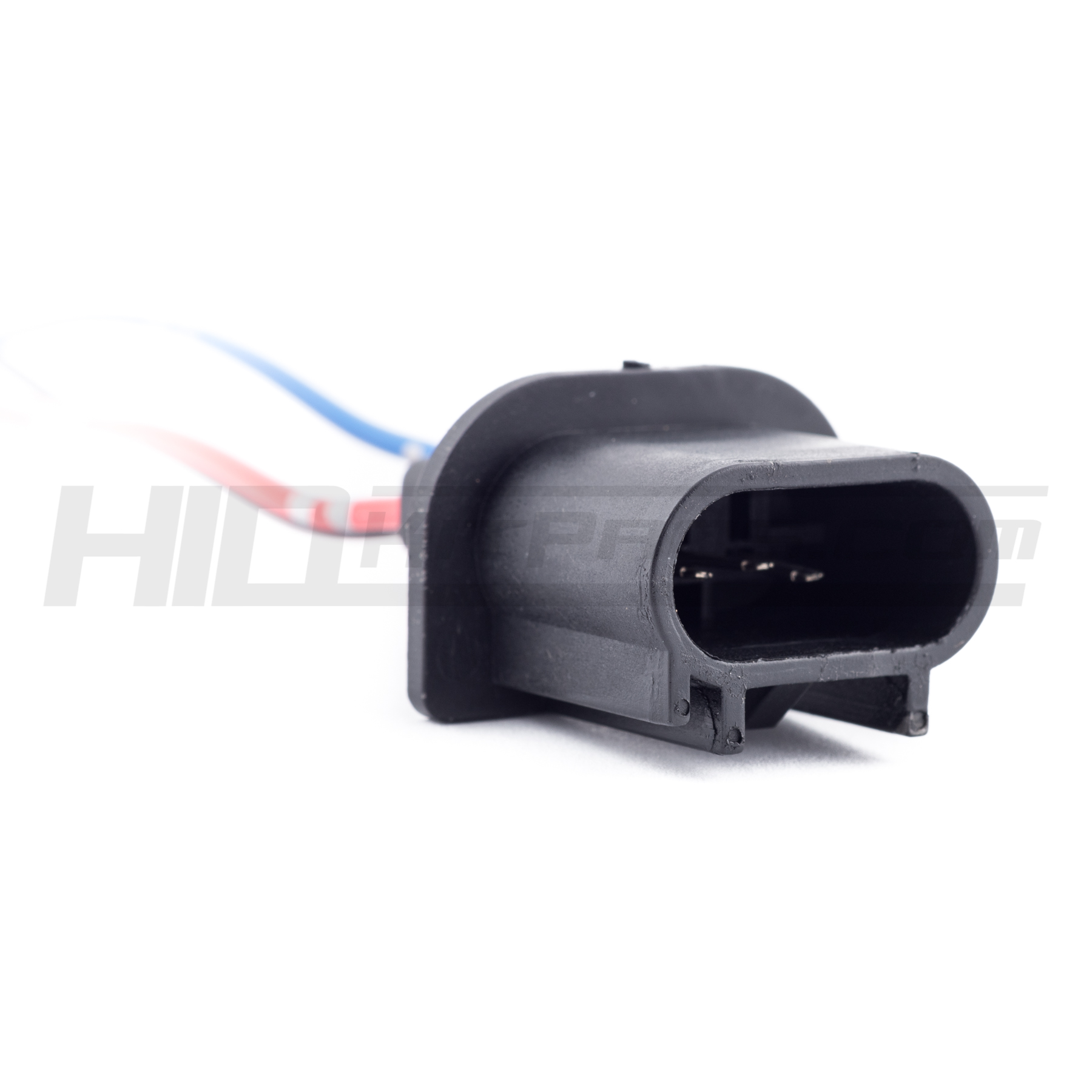 H13/9008 Headlight Wiring Socket Adapter - Male & Female