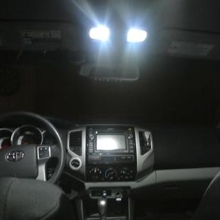2010 2020 Toyota 4runner Led Interior Lighting Package Hid Kit Pros