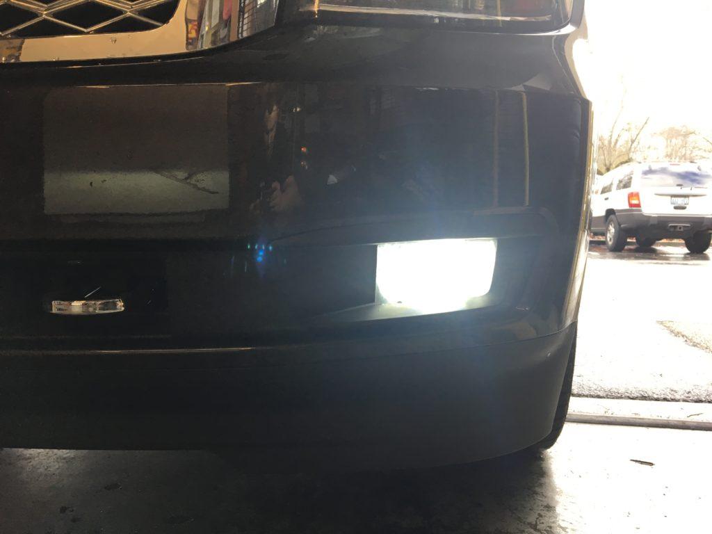 "FORD CARS /& TRUCKS 35 WATT 12 VOLT ACCESSORY NEW CLEAR FOG  LIGHTS 5/"" CHEVY"