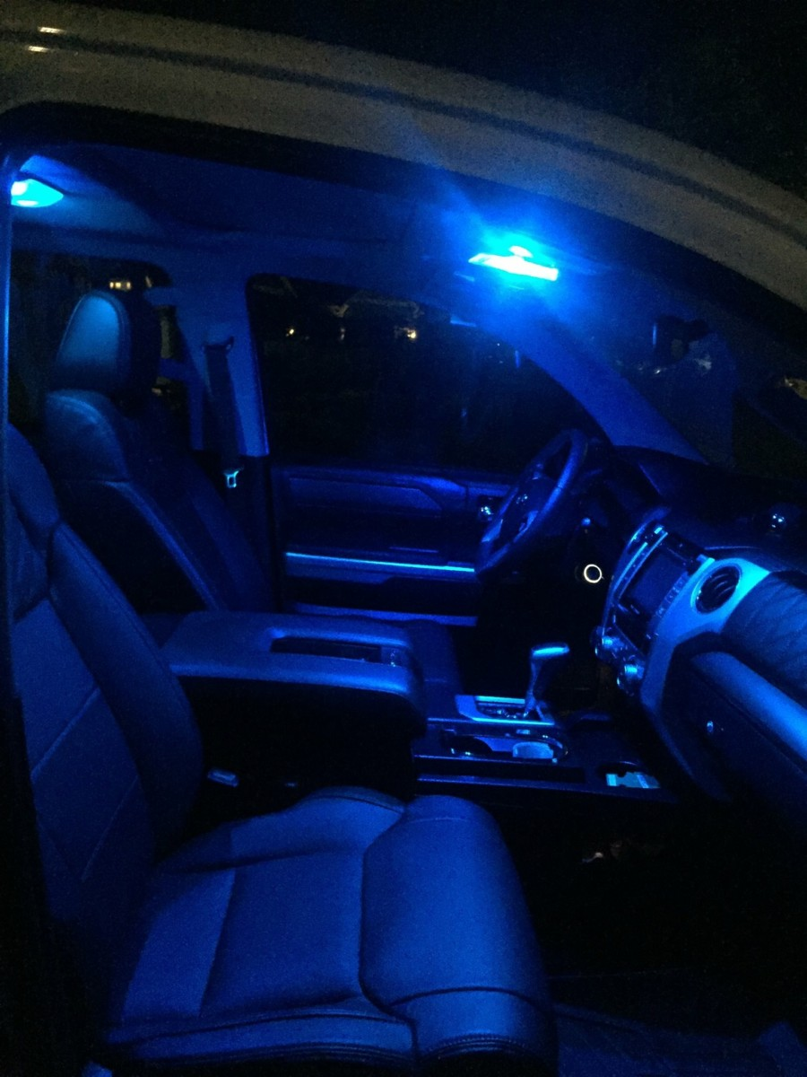 2007 2020 Toyota Tundra Led Interior Package Hid Kit Pros