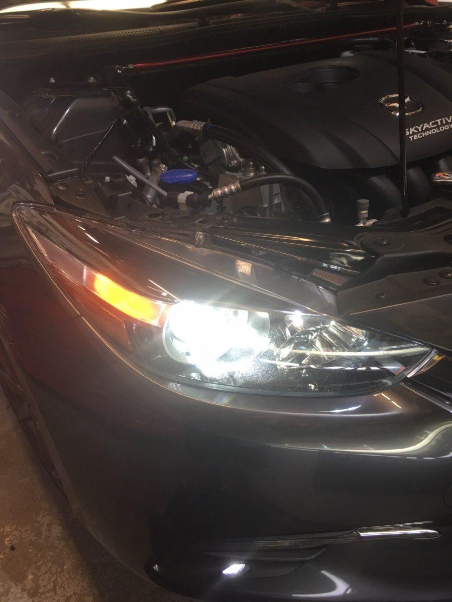 2010 2019 Mazda 3