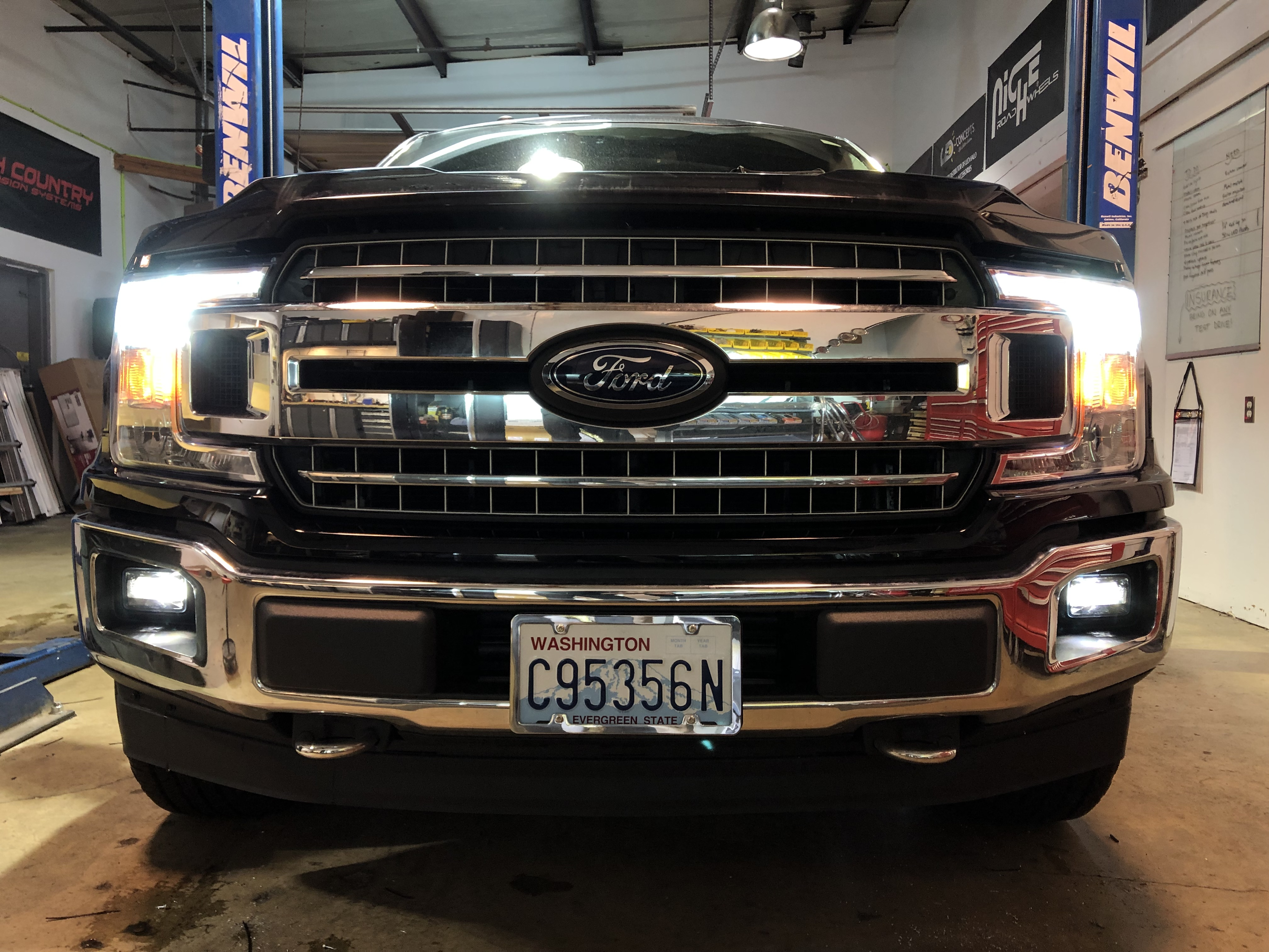 2015-2019 ford f-150