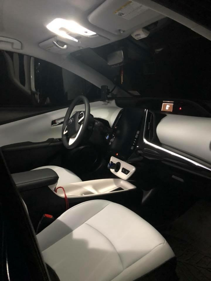 ls430 custom interior
