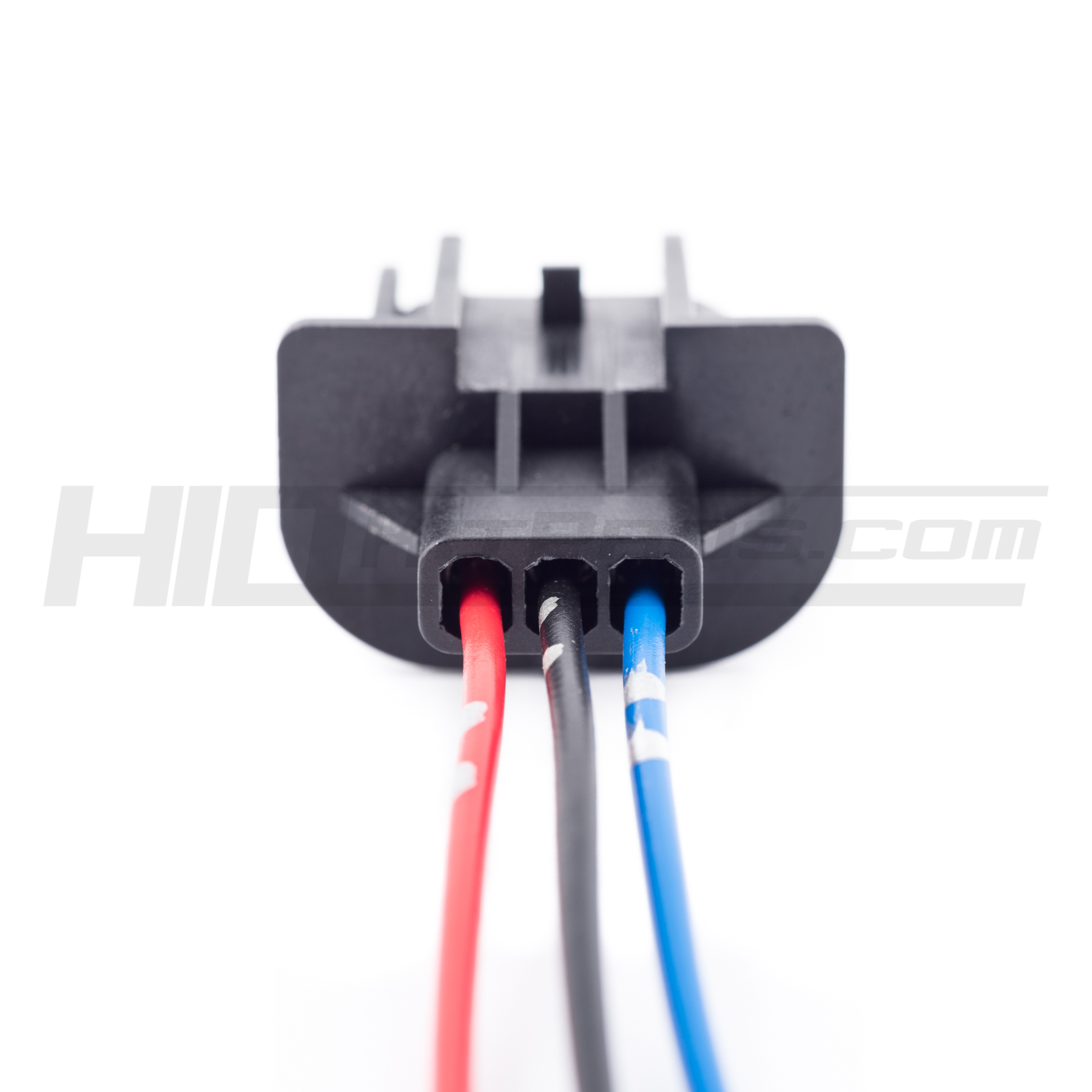 Lighting Electrical Wire Harness Connector 9008 H13 Halogen Bulb For Ford Lighting Electrical Wiring Harnesses